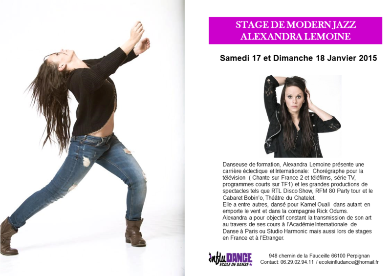 Flyer a distribuer lemoine